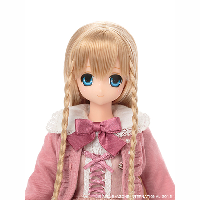 サアラズ ア・ラ・モード ~Pink!Pink!a・la・mode~White×Pink/サアラ(通常販売ver.)
