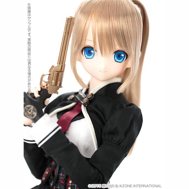 Luluna(ルルナ)/Shooting