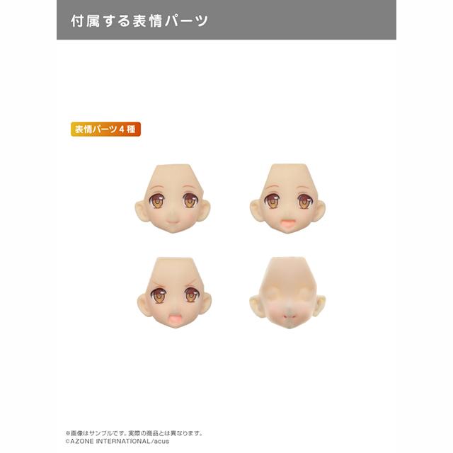 1/12アサルトリリィシリーズNo.010