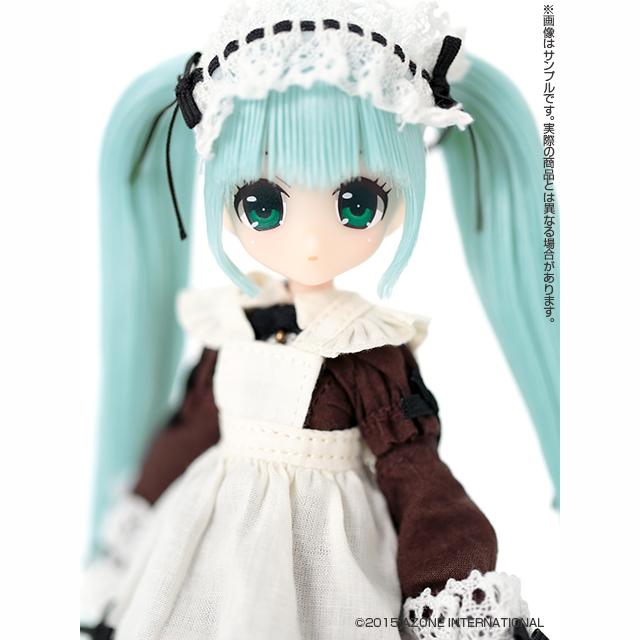 1/12Lil'Fairy(リルフェアリー)フォトノベル リルフェアリー発売記念モデル/リプー ※1冊のご購入につき1体購入できます※