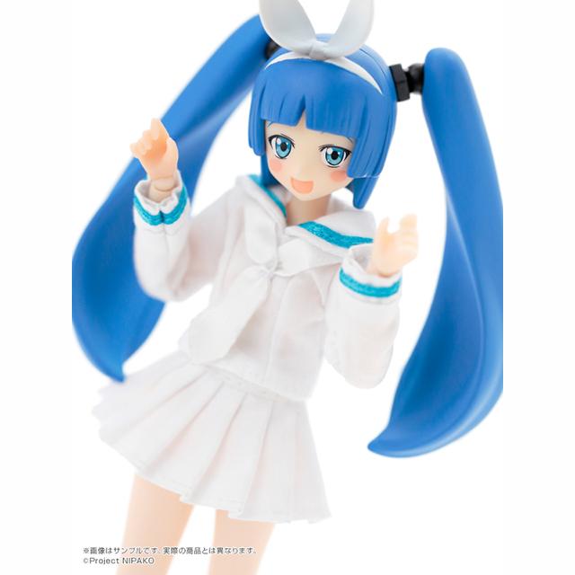 1/12ピコニーモキャラクターシリーズAK003:Project