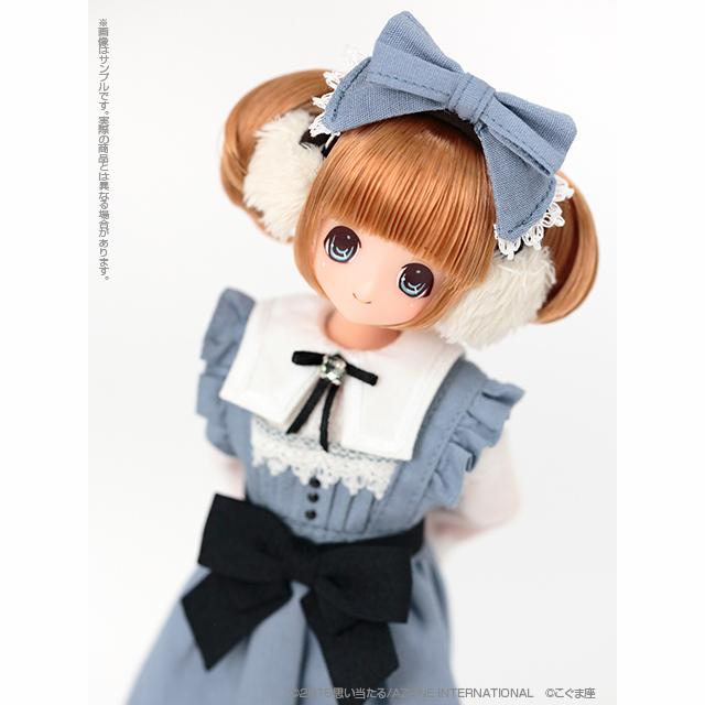 えっくす☆きゅーとふぁみりー:Otogi no kuni/Little Maid Chisa(ちさ)(通常販売ver.)