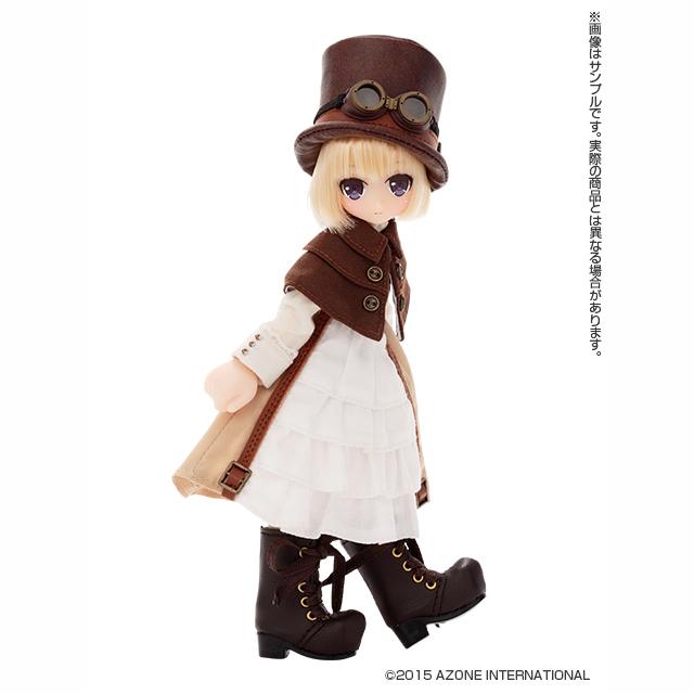 """1/12Lil'Fairy(リルフェアリー)~ちいさなお手伝いさん~/リアム"""""""