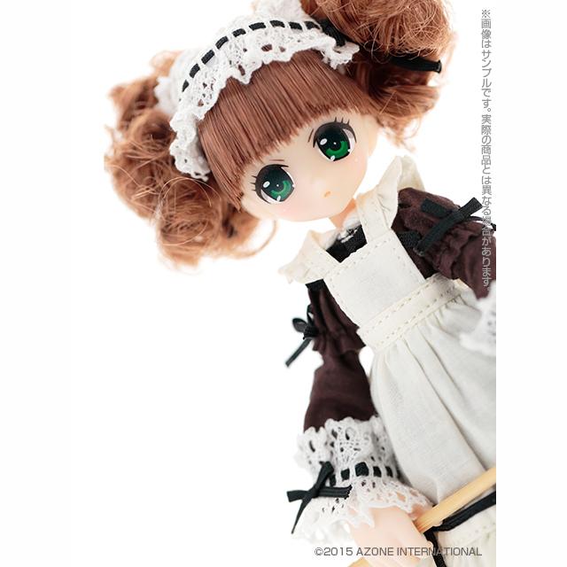 1/12Lil'Fairy(リルフェアリー)~ちいさなお手伝いさん~/リプー~2016