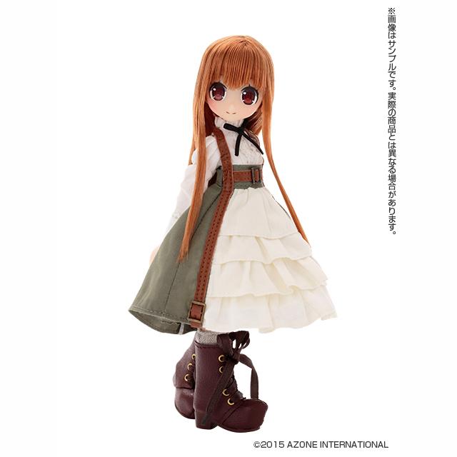 """1/12Lil'Fairy(リルフェアリー)~ちいさなお手伝いさん~/ネイリー"""""""