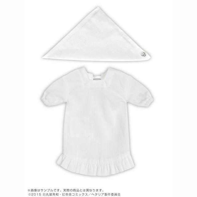 1/6キャラクターコスチュームシリーズ005:ヘタリアThe