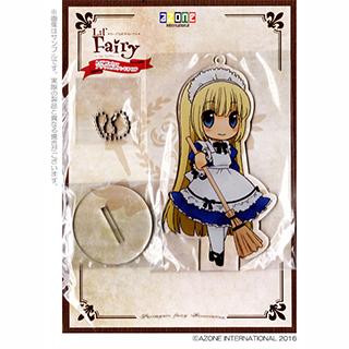 Lil'Fairy(リルフェアリー)アクリルスタンドPOP/エルノ(アゾンダイレクトストア限定商品)