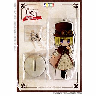 Lil'Fairy(リルフェアリー)アクリルスタンドPOP/リアム(アゾンダイレクトストア限定商品)