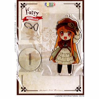 Lil'Fairy(リルフェアリー)アクリルスタンドPOP/ネイリー(アゾンダイレクトストア限定商品)