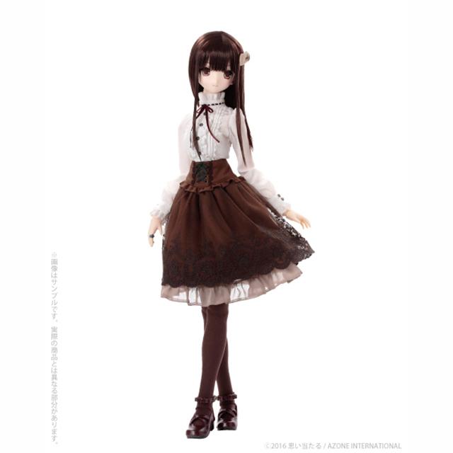 Lilia(リリア)/The