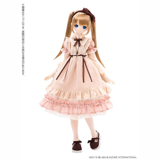 Alice(アリス)/~Strawberry Chocolate~(アゾンダイレクトストア限定ver.)