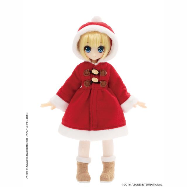 1/12Lil'Fairy(リルフェアリー)~ちいさなサンタさん~/エルノ