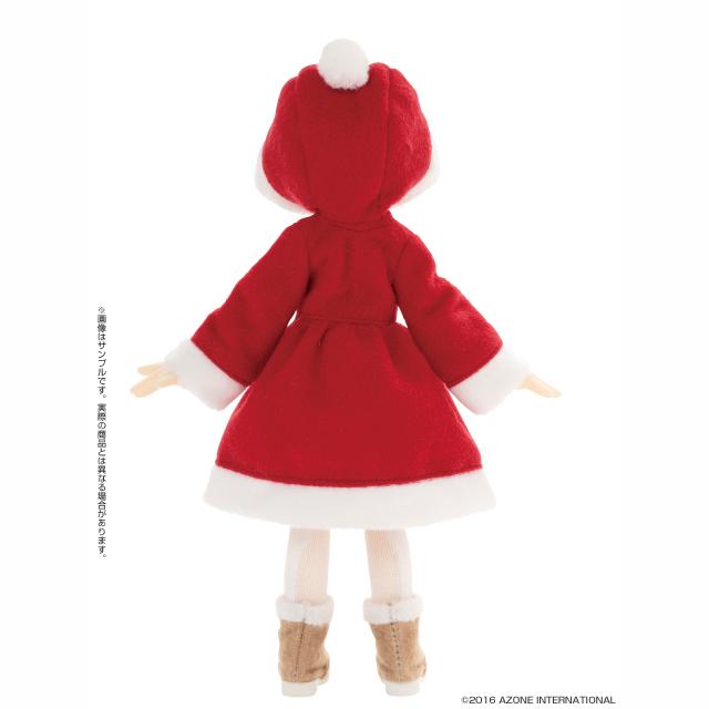 """1/12Lil'Fairy(リルフェアリー)~ちいさなサンタさん~/エルノ"""""""