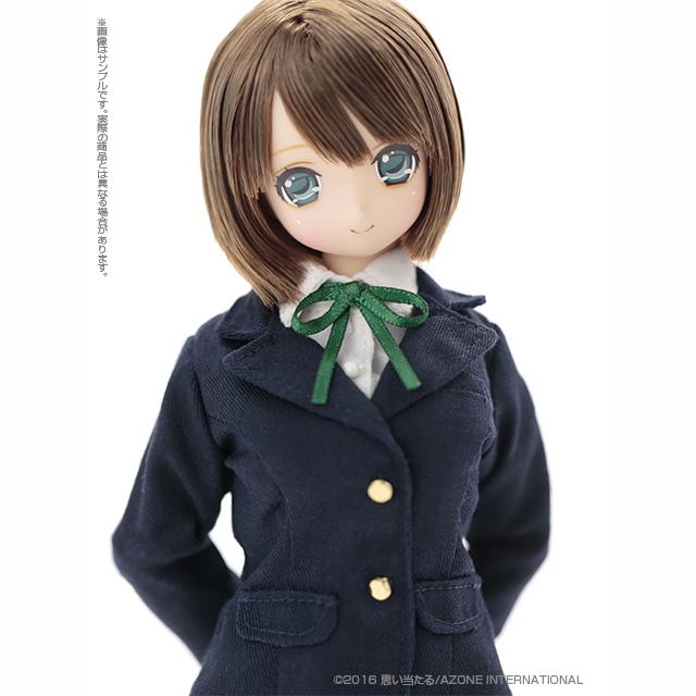 えっくす☆きゅーとふぁみりー:Mio's