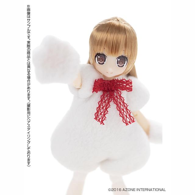 """1/12Lil'Fairy(リルフェアリー)~とり年のにわとりさん~/ネイリー(アゾンダイレクトストア限定ver.)"""""""