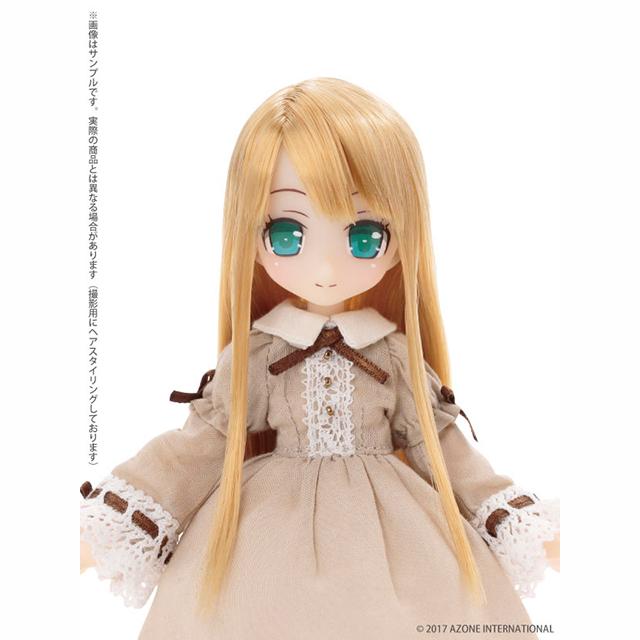1/12Lil'Fairy(リルフェアリー)~ちいさな ちいさなお手伝いさん~/ハーミア