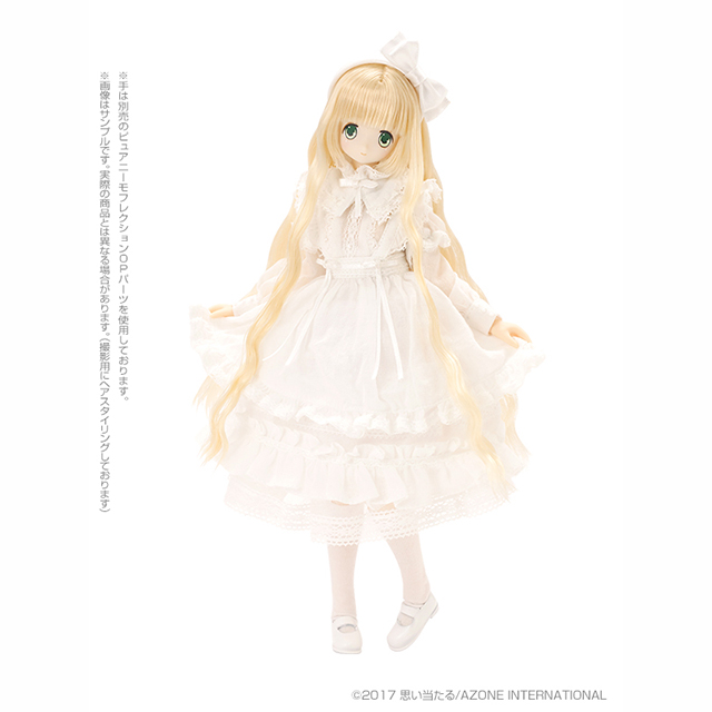 えっくす☆きゅーと:Alice'sTeaParty