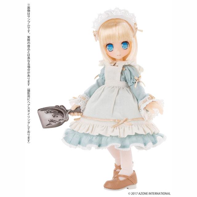1/12Lil'Fairy(リルフェアリー)~ちいさな