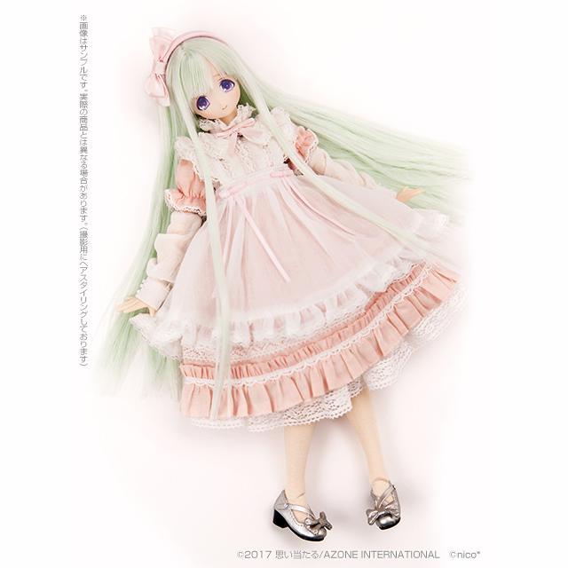 えっくす☆きゅーとふぁみりー:Alice'sTeaParty