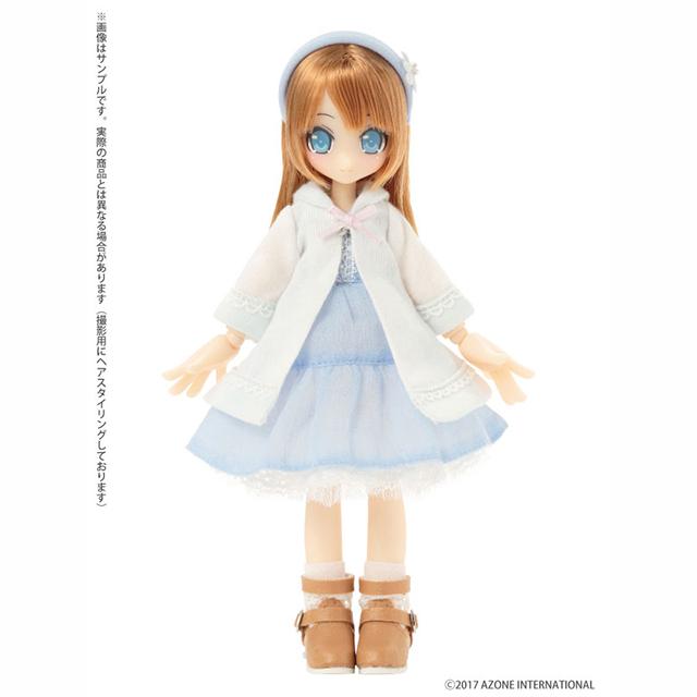 """1/12Lil'Fairy(リルフェアリー)~妖精たちの休日~/エルノ"""""""